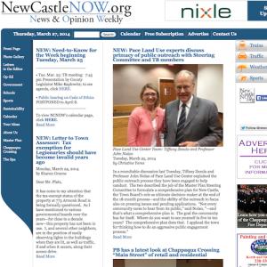 newcastle-now-screenshot