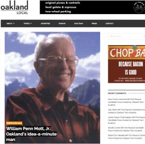 oakland-local-screenshot